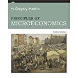 MICROECONOMICS TEXTBOOK OFFICIAL TITLE IS: Principles of Microeconomics (Paperback) BY N. Gregory Mankiw (Author) (4TH EDITION, PUBLISHED BY Thompson South-Western; (January 27, 2006) 533 pages)