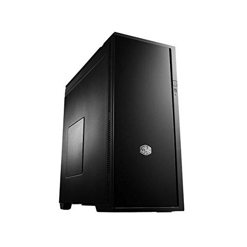 28 opinioni per CoolerMaster SIL-652-KKN2 , Case Midi, Nero
