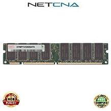 102306-B21 256MB Compaq Deskpro EN EP Prosignia 168-pin PC100 SDRAM Memory 100% Compatible memory by NETCNA USA