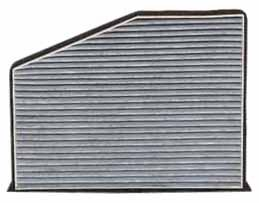 vw cabin air filter - 4