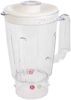Moulinex XF940501 Vaso para batidora: Amazon.es: Hogar