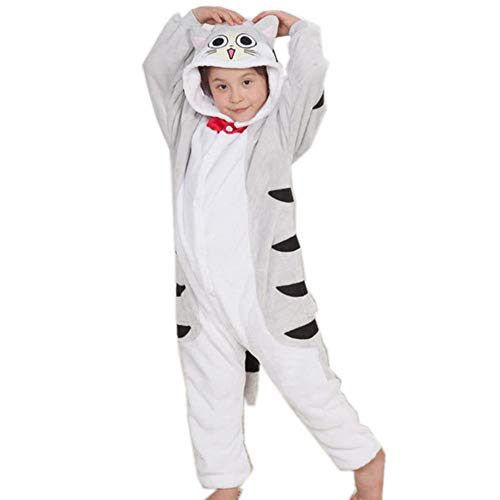 Kids Boys Girls Clothes Pajamas Child Pyjamas Hooded