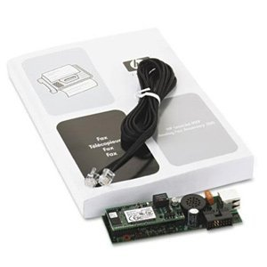 HP Analog Fax Accessory 300 - fax interface card ( Q3701A#484 )