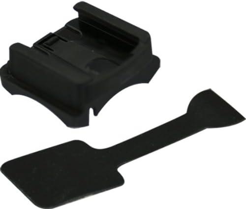 MagiDeal M5 Motorbike Windscreen Rubber Well Nuts Rivet Rub Nut Cavity Fairing Fixing