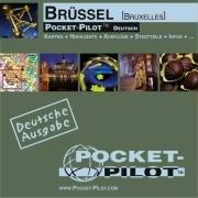 Pocket Pilot Brüssel: Ein äußerst praktisch und robuster Reisebegleiter voller detailreicher Kartographie und vielfältigen Reiseniformationen