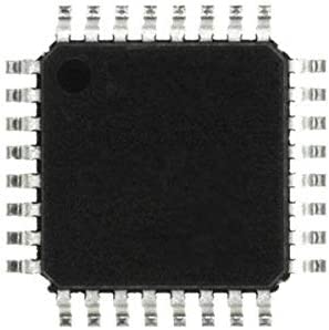 Fasilei 5pcs//Lots ATMEGA48V-10AU ATMEGA48V ATMEGA48 QFP-32 IC