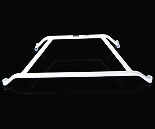 ULTRA RACING 4-Point Rear Lower Brace Bar AUDI A3 S3 Typ 8P 8PA 2.0 '03 RL4-1194