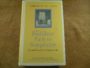 Download The Buddhist Path to Simplicity: Spiritual Practice for Everyday Life ebook