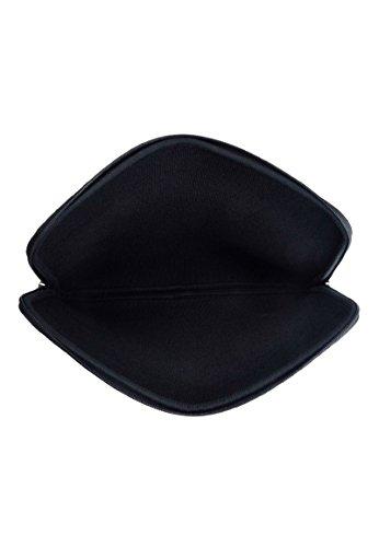 Laptophülle mit Pfau Federn Pfau Feder 14 zoll / Laptoptasche/ Notebooktasche/ Laptophülle/ Laptop Schutzhülle/ Notebook Tasche/ Laptop Sleeve sALPbkiC