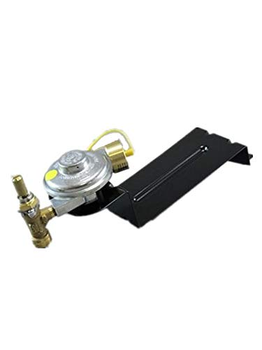 Amazon.com : dh Weber Gas Grill Q220 Replacement Valve & Regulator Manifold 80476 Wsry : Garden & Outdoor
