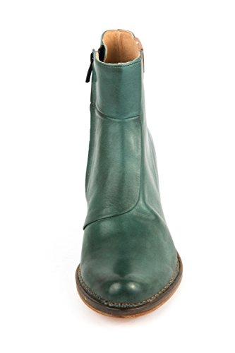 Neosens Damen Rococo Stiefeletten Stiefel Grau Gr. 37