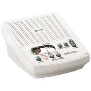 New High Quality ATT 1739 DIGITAL ANSWERING SYSTEM (TELEPHONES/CALLER IDS/ANS)