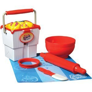 Fortune Cookie Maker (age: 7 years and up)