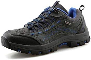 アウトドアシューズ メンズ ローカット トレッキングシューズ 登山靴 メンズ 通気性 ハイキングシューズ 歩きやすい スポーツシューズ スリッポン 幅広 防水 クライミングシューズ ウォーキングシューズ