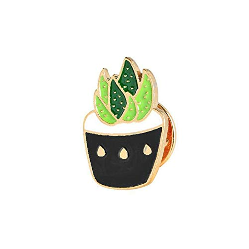 Fashion Cute Cartoon Women Men Brooch Pins Gift Lapel Badge Collar Jewelry New | Styles - Style-5