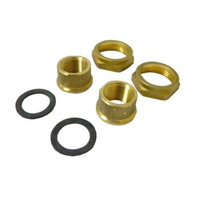 (Grundfos 529912 GU 125 Bronze Union Flange (3/4