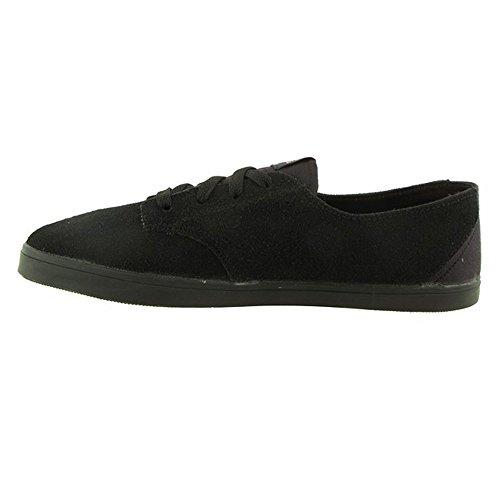Nike - Wmna Braaata Lite - 454292050 - Color: Negro-Violeta - Size: 44.5