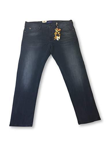 9b4dfbe318 Blue Slim W36l30 Scotch Soda Ralston Regular In Jeans amp; xxRTq0