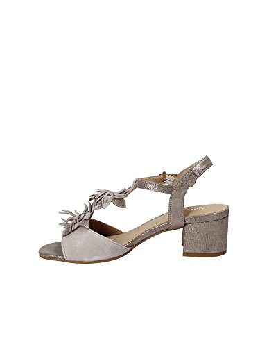 IGI Co 1180 High Heeled Sandals Women Grey 40 qNtNlH