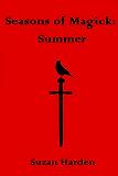 Seasons of Magick: Summer (Paranormal Erotica)