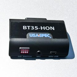 USA Spec BT35-HON OEM Radio Bluetooth Phone and Music Adapter for Honda by USA Spec