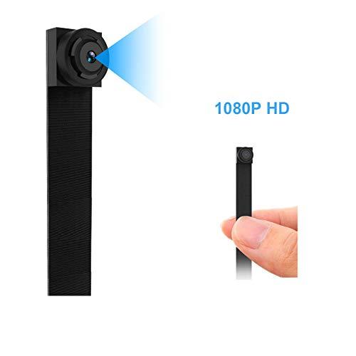 11.8 Inch (30cm) Mini 1080P HD Long Lens for DIY Hidden Spy Cameras Kits ()