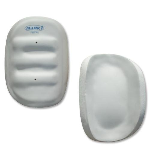 Pro-Down Intermediate Thigh Pad with Air 8-Inch