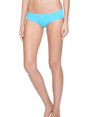 Champion Women's Absolute Hipster, Turquoise Waters, S