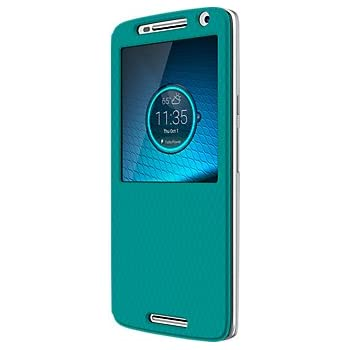 motorola droid maxx 2. verizon wireless motorola flip shell case for droid maxx 2 xt1565 turquoise teal color in retail r