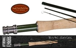 Temple Fork Outfitters TFO BVK Series Fly Fishing Rods
