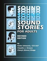Physical Therapy Aids Sound Stories for Adults by Physical Therapy Aids