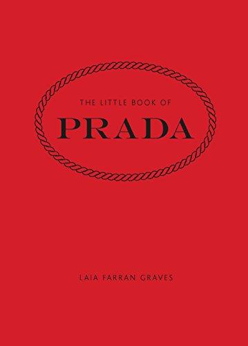 The Little Book of Prada - London Prada Stores