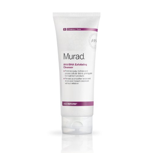 Murad Exfoliating Cleanser Step Cleanse