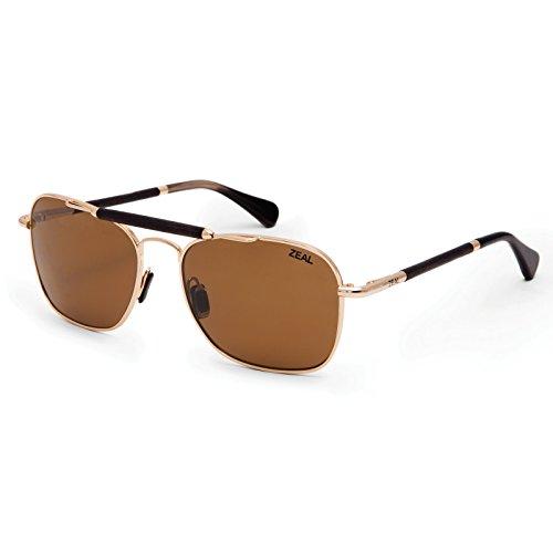Zeal Lightweight Sunglasses - 9