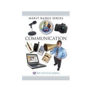 Communications (Merit Badge Series)