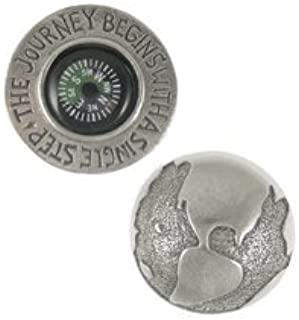 product image for Jim Clift Design The Journey Globe Compass