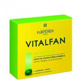 René Furterer Vitalfan Dietary Supplement - Progressive amincissement des cheveux 30 capsules