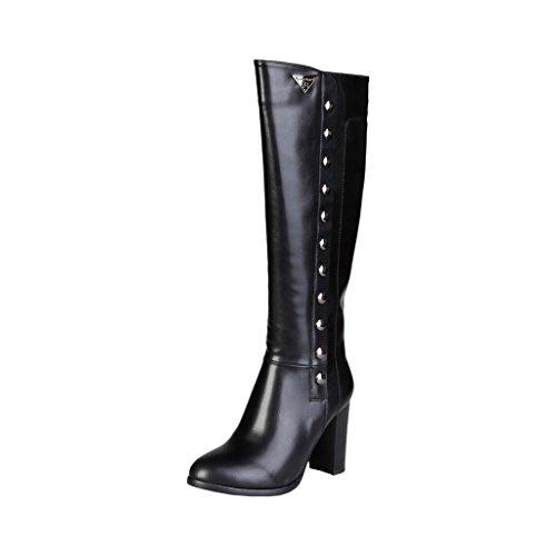 BootsWomen Black MvJst3ZXCJ