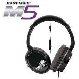 Pocket Pc Multiplayer - Turtle Beach Ear Force M5 Silver Mobile Gaming Headset with mic