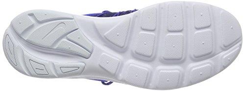 Nike Mens Darwin Running Shoes, Red, 39 Eu Azul (leale Blue / Leale Blue Racer Blue)