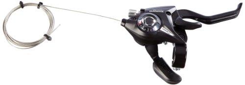 Shimano Brems-/Schalthebel Rapid Fire, schwarz, rechts, 5385