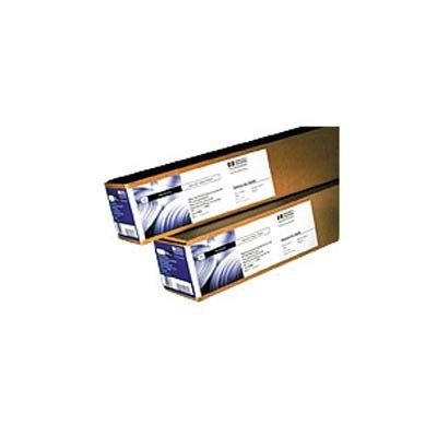 Wide Format Paper, Inkjet Printable, 24 lbs Basis Weight, 24