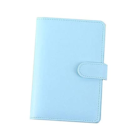 YWHY Cuaderno Cuadernos De Espiral A5, Papelería ...