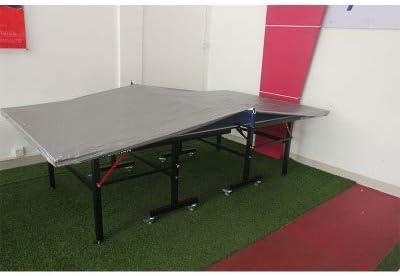 HANSHI Funda de Tenis de Mesa Interiores y Exteriores, Resistente ...