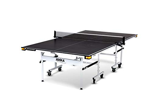 Buy Cheap JOOLA Rally TL - Professional MDF Indoor Table Tennis Table w/ Quick Clamp Ping Pong Net &...