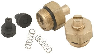 POWERS PROCESS CONTROLS 141-000 POWERS CHECK REPLACEMENT KIT 1/2 IN. (1/EA)