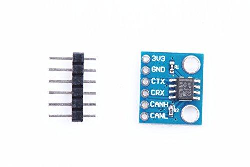 KNACRO SN65HVD230 Communication transceiver Arduino