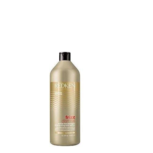 Redken Frizz Dismiss Shampoo 33.8 Ounce