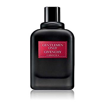54fe57435 Gentlemen Only Absolute by Givenchy for Men - Eau de Parfum, 100ml ...