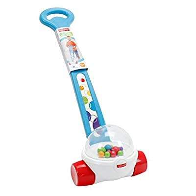 Fisher-Price Corn Popper, Blue: Toys & Games